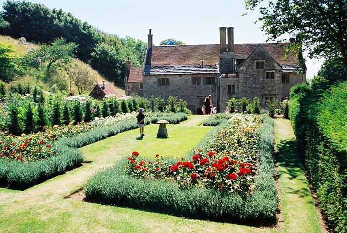 Mottistone Manor Isle Of Wight Picture Gallery Page 1