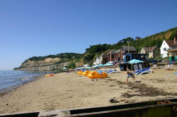 Shanklin South Beach