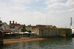 Yarmouth Castle 2006