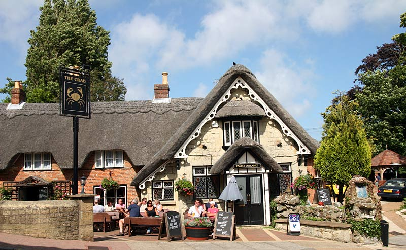 Shanklin Pubs And Restaurants