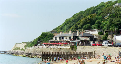 The Spyglass Inn, Ventnor Espalanade